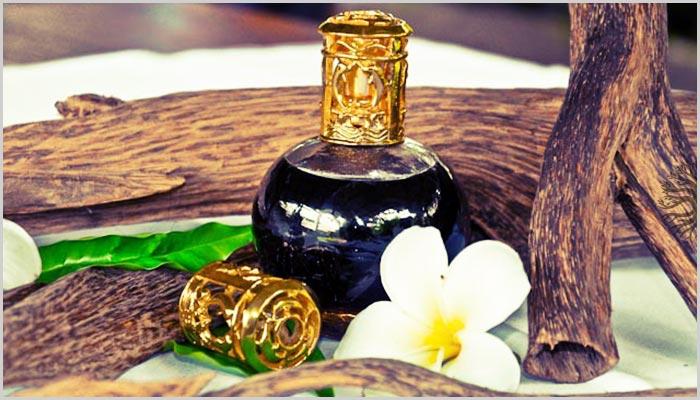 Những tác dụng kỳ diệu của trầm của tinh dầu trầm hương